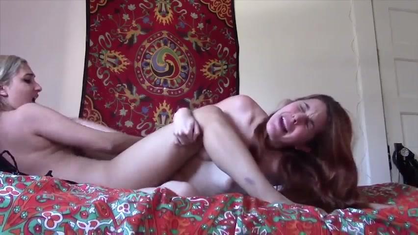 Amateur Pussy Rubbing Orgasm