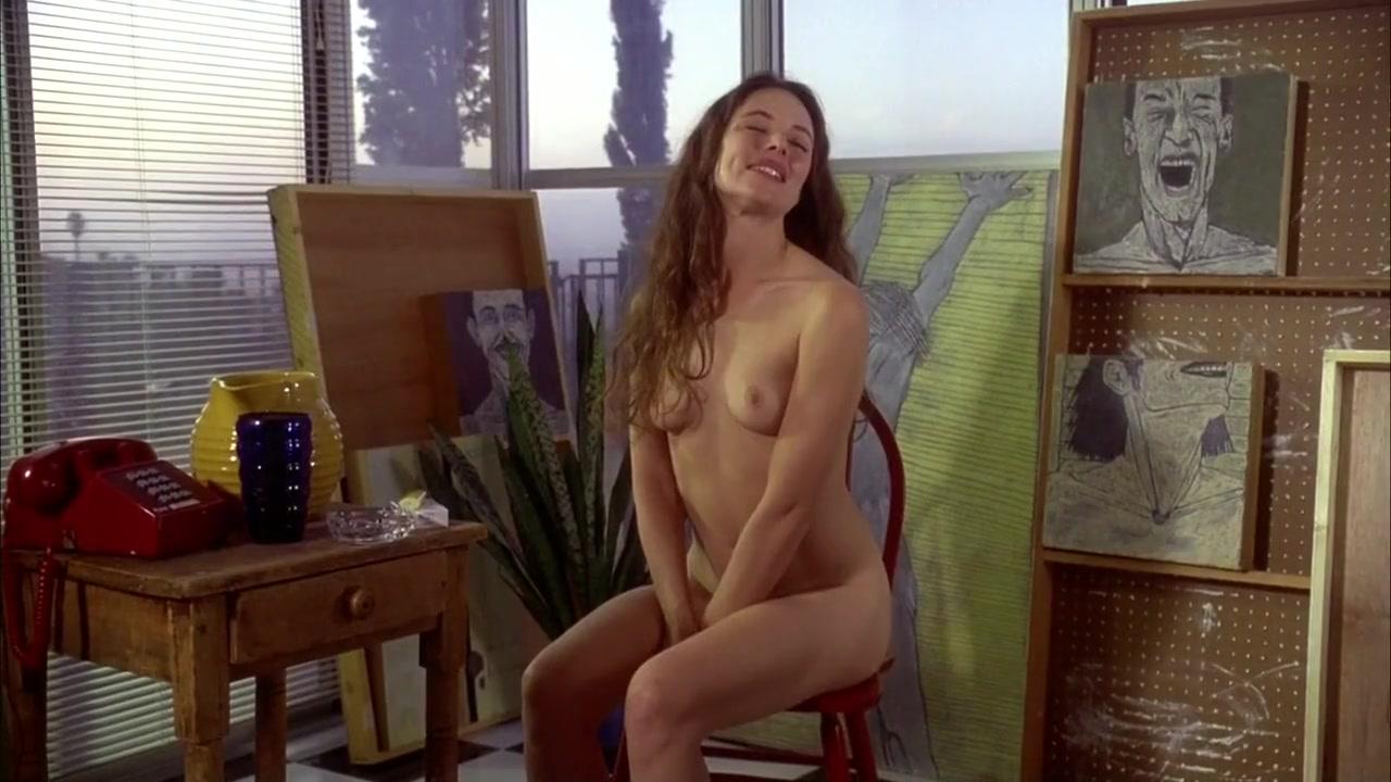 Very beautiful nude women